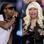 Nicki Minaj Is Super Excited About The Tour With Lil Wayne!