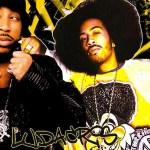 "Ludacris Baby Pic's + Planning On Dropping New Album ""Ludaversal"" This Year"