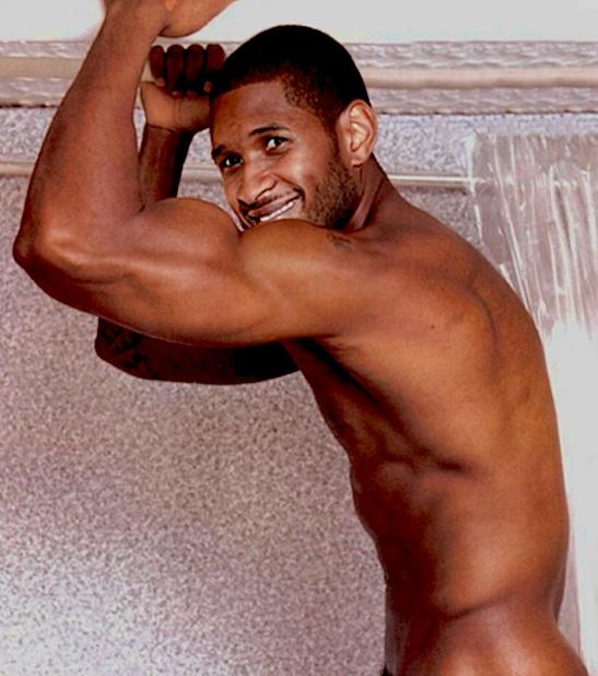 Usher sex video