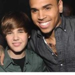 """Chris Brown Brings Out Justin Bieber For """"Look At Me Now"""" {Video}"""
