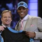 Among the Top Picks of 2011 NFL Draft; Three Represent Georgia