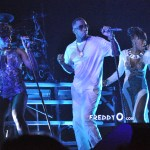 """Diddy & Dirty Money Hit Up ATL For """"Coming Home"""" Concert"""