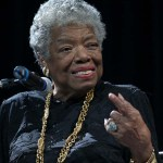 Maya Angelou Turns 83