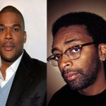 Tyler Perry Tells Spike Lee to Go Straight to Hell! {Audio}