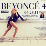 "Beyoncé Releases ""4"" Album Track List, Readies New Single 1+1, And Performs On American Idol Twice"