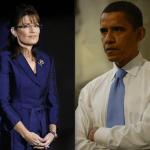 Sarah Palin Takes Blows At President Barack Via Twitter