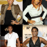 Celebrities In Outrage Over BET Nominations