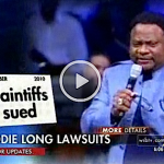 Eddie Long Returns To The Pulpit For First Time Since Sexual Misconduct Lawsuits + Bernice King Departs Eddie Long's Church