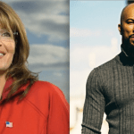Sarah Palin Is Not Happy About Common's White House Invite