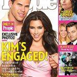Kim Kardashian and Kris Humphries Engaged?