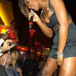 "Kelly Rowland Added To BET Awards Performance Roster + New Song: Kelly Rowland & PitBull ""Castle Made Of Sand"" {Audio}"