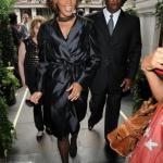 Whitney Houston said to be DYING
