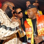 {Fake Beefs} Young Jeezy & Rick Ross Have No Beef