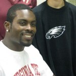 Breaking News – Michael Vick Lands Third Endorsement Deal
