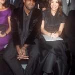 Kanye West Is A Fashion Designer