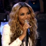 """Beyonce Collaborates With The Roots For """"Best Thing I Never Had"""" (VIDEO)"""