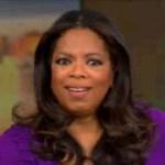 Oprah Winfrey's Getting Sued