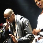 Jay-Z, Kanye West Tour Dates, + They Have New Names