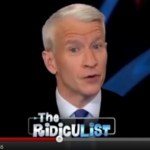 Anderson Cooper Goes In On Chris Brown : Too Funny
