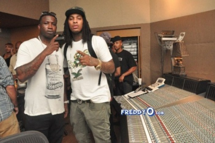 9423c6697532d8 New Video: Gucci Mane & Waka Flocka Flame - Ferrari Boyz - FreddyO ...