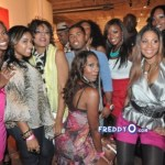 Sister 2 Sister Presents a Star-Studded 'Ladies Night' Hosted By Toya Wright, Kandi, The Braxton Sisters & More!!