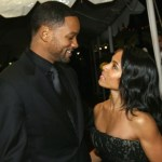"Will and Jada Say Their Marriage ""Is Intact"""