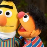 Sesame Street's Bert And Ernie Are Not Gay