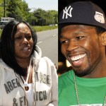 50 Cent Gets Into It With His Baby Mama