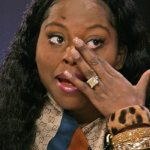 Foxy Brown and Mary J. Blige Recorded Album Together