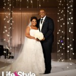 Drama At Sherri Shepherd's Wedding
