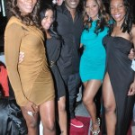 Tyson Beckford Comes To Atlanta For 'A Night To Remember'