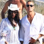 Is Naomi Campbell Married?