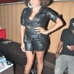 Marsha Ambrosius Performs At Atlanta Pure Heat 2011