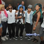 Mindless Behavior and OMG Girlz Take Over 'For Sisters Only'