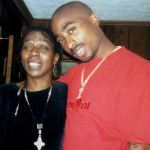 Tupac's Mom Says She Feels Like He Died Yesterday