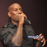 Exclusive: Tyrese Speaks About New Album +  Listening Party For 'Open Invitation'