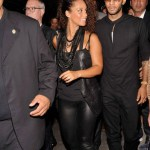 "Alicia Keys Says Rumors About Swizz Beatz Cheating Are ""Laughable"""