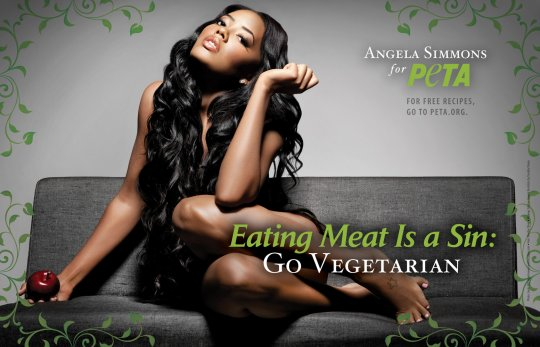 Seems angela simmons nude pictures remarkable