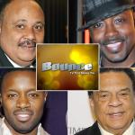 'Bounce TV' Television Network  Starts Today On A  TV Near You!!!