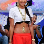 Cassie Hosts 106 & Park