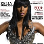 Kelly Rowland Covers Runway Magazine (PHOTOS AND VIDEO)