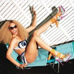 """New Video: Beyonce ft J.Cole """"Party"""""""