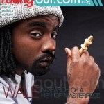 Wale Covers 'Rolling Out'+ Discusses His Love For His Female Fans