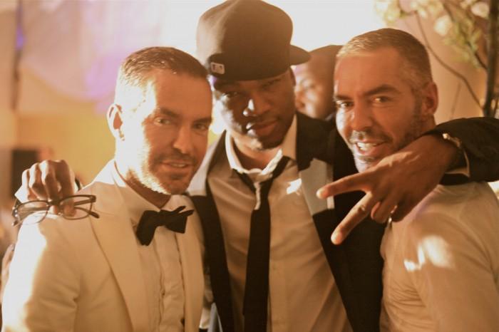 Ne-Yo Hits Up Fashion Week In Paris - FreddyO com - FreddyO com