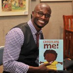 Taye Diggs Introduces New Children's Book