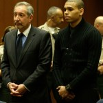 Chris Brown Is Almost Finished With His Probation Terms