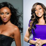Cynthia Bailey visits the Wendy Williams Show- When Keeping it Real Goes Wrong!