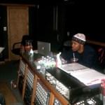 Frank Ocean Sings Beyonce'