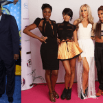 "Mathew Knowles Gets A New Reality Show On MTV ""Breaking From Above,"""