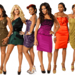 SNEAK PEEK: Real Housewives Of Atlanta Season 4